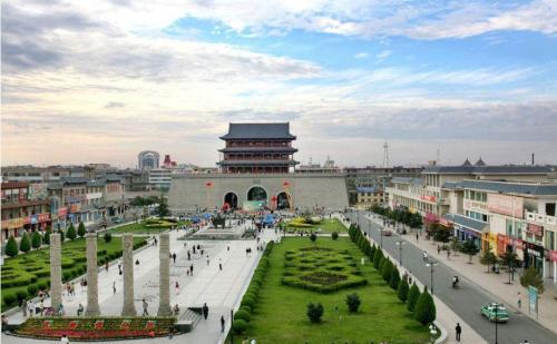 甘肃省武威市2021年集中引进急需紧缺人